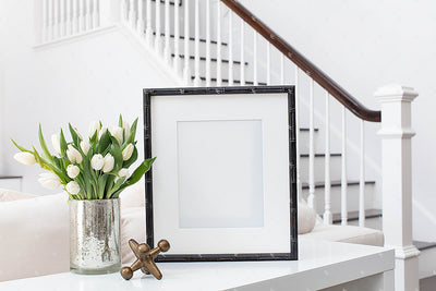 Lifestyle Frames | Living Room Collection #3
