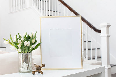Lifestyle Frames | Living Room Collection #4