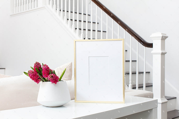 Lifestyle Frames | Living Room Collection #7