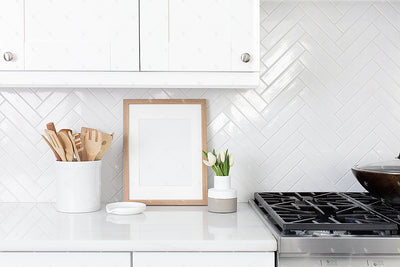 Lifestyle Frames | Kitchen Collection #3