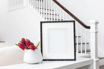 Lifestyle Frames | Living Room Collection #9