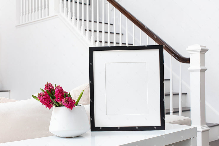 Lifestyle Frames | Living Room Collection #10