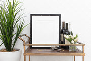 Lifestyle Frames | Living Room Collection #12