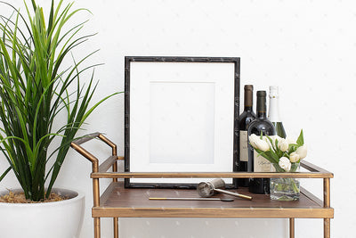 Lifestyle Frames | Living Room Collection #13
