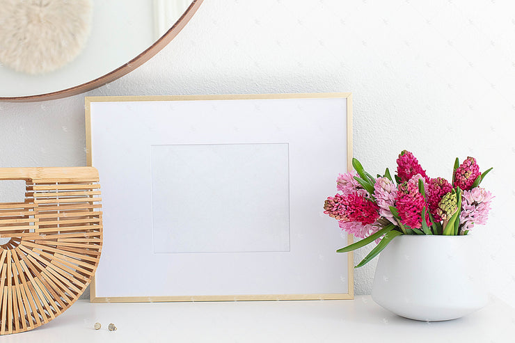 Lifestyle Frames | Bedroom Collection #8