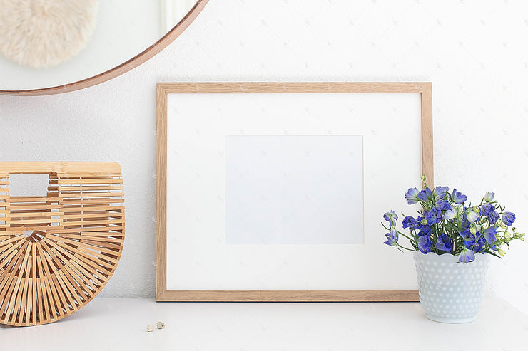 Lifestyle Frames | Bedroom Collection #11