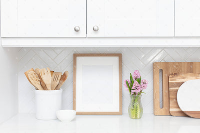 Lifestyle Frames | Kitchen Collection #5
