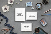 MaeMae x SC Collection: Navy SET 1 | Invitation Suite