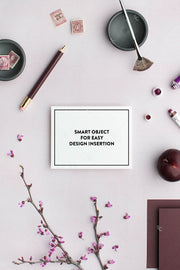 MaeMae x SC Collection: Plum SET 8 | Notecards
