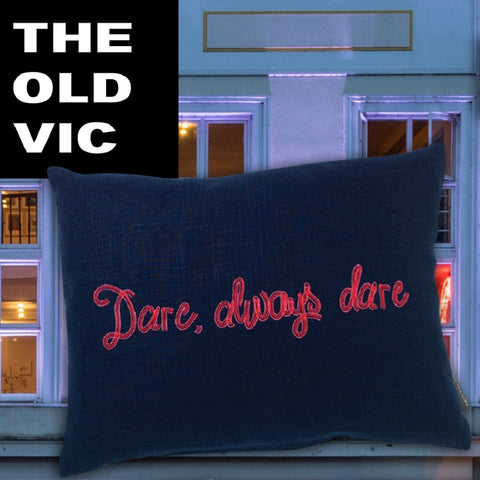 The Old Vic - an anniversary to celebrate!