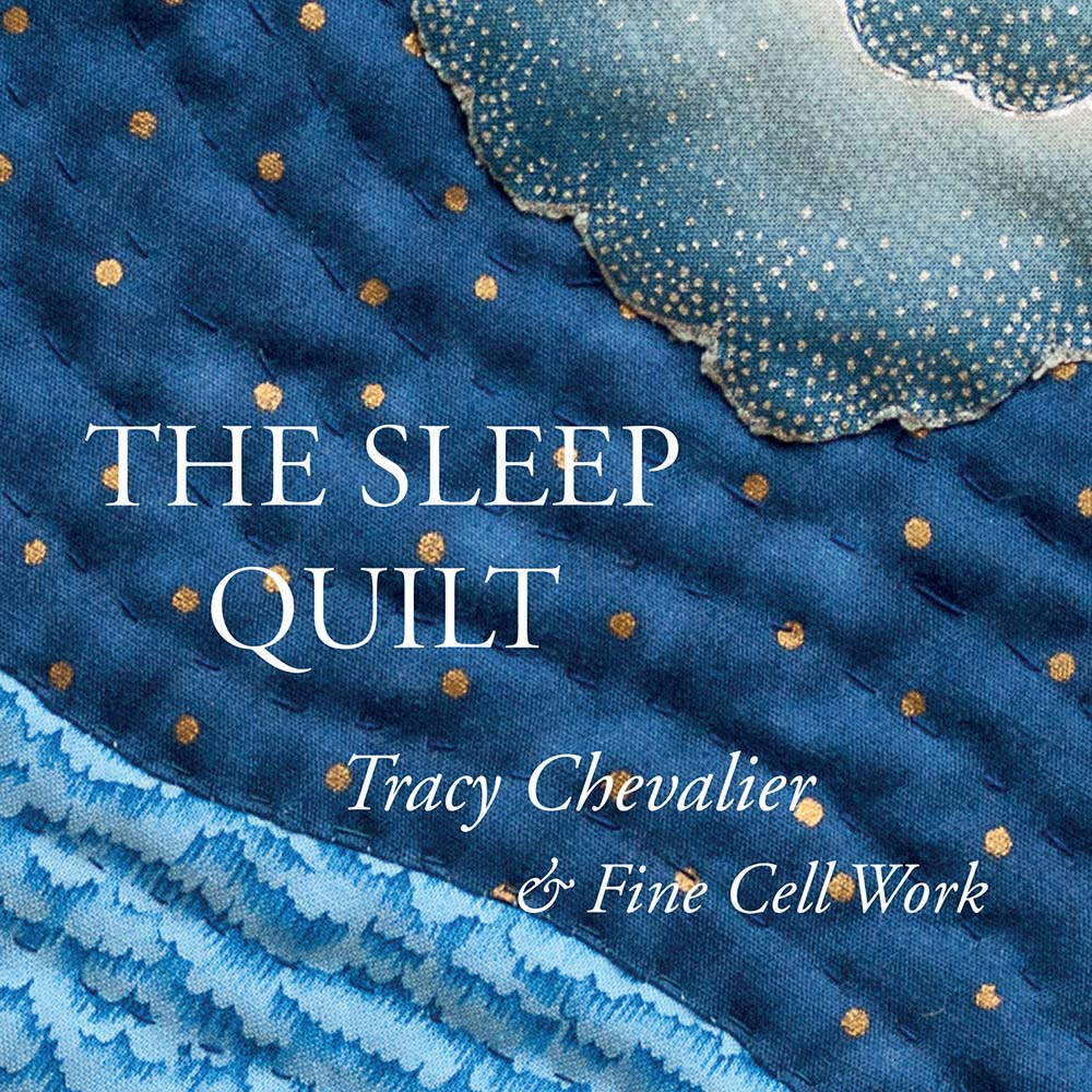 The Sleep Quilt book