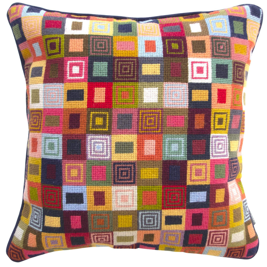 "14"" Geometric Cushion (430)"