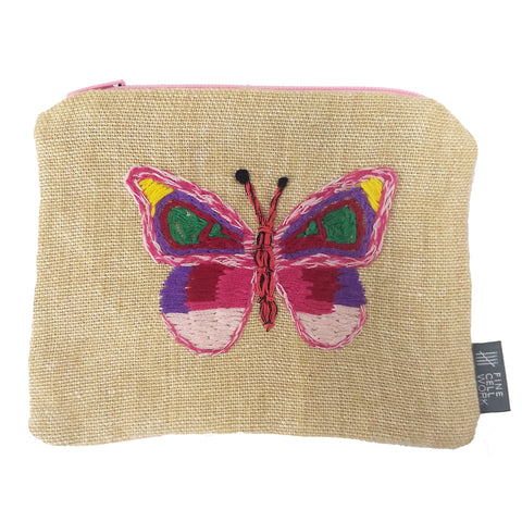 Butterfly Purse - Small*
