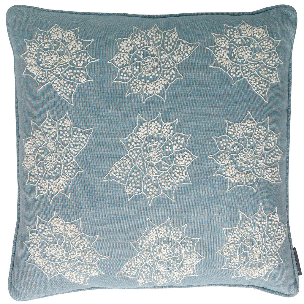 Shells Stars cushion