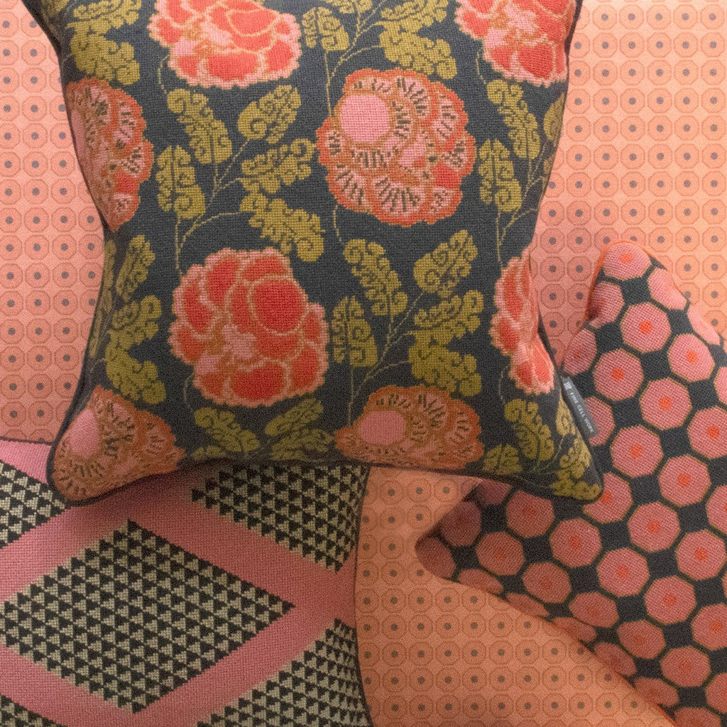 Neisha Crosland for Fine Cell Work New Cushion Collection