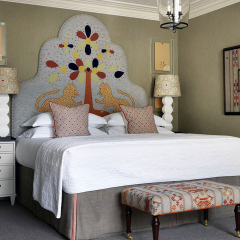 Tree of Life Headboard