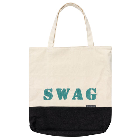 Swag Bag - Turquoise