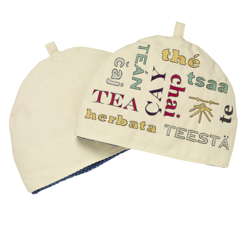 Tea Design Tea Cosy