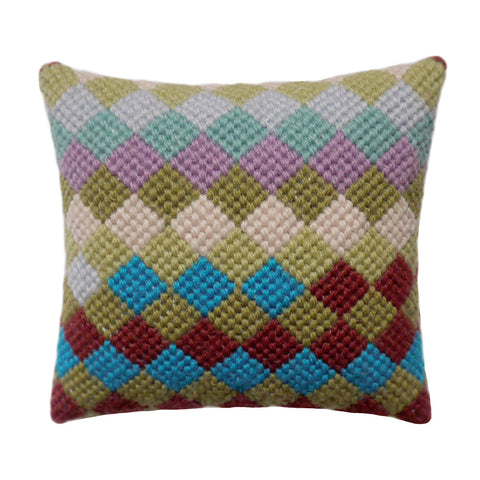 Needlepoint Pin Cushion