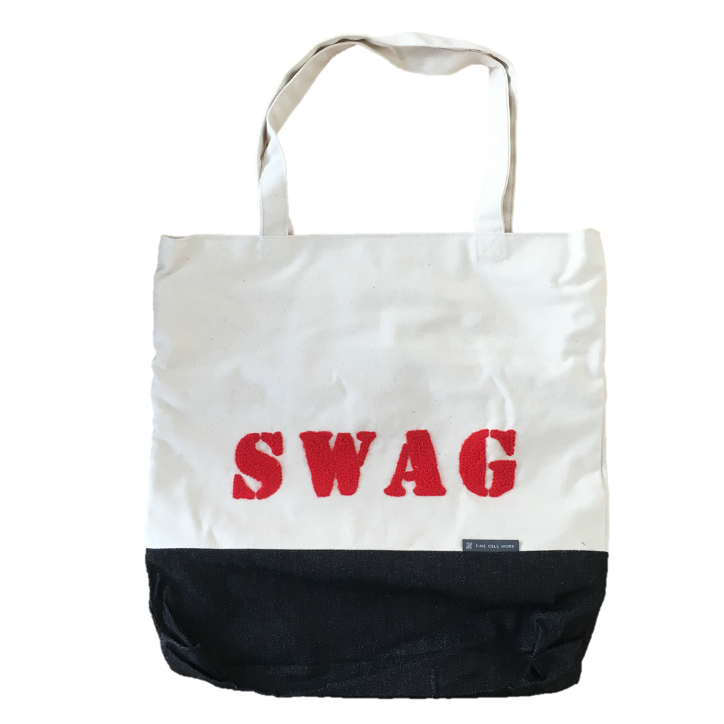 Swag Bag - Red