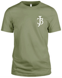 J3 Outdoorz Short Sleeve T-Shirt