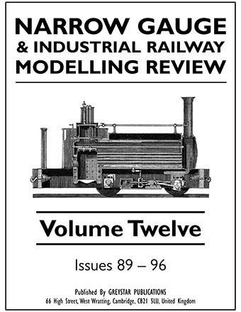 REVIEW Index Volume 12