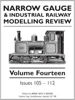 REVIEW Index Volume 14