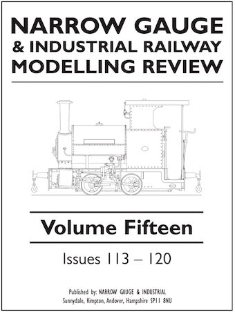 REVIEW Index Volume 15