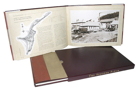 RCL Publications The Spooner Album Festiniog Railway