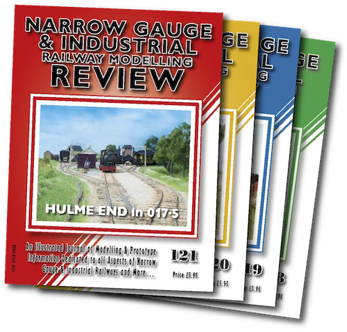 NG&IRM Review - Annual Subscription (4 issues)