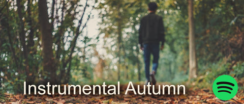Instrumental Autumn Spotify Playlist