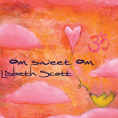 "Lisbeth Scott Discusses the Inspiration Behind ""Om Sweet Om"""
