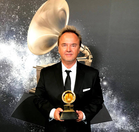 Peter Kater Wins Grammy Award for Best New Age Album