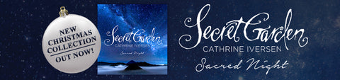 "Secret Garden feat. Cathrine Iversen ""Sacred Night"" Lyrics"