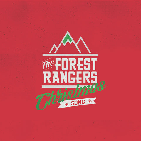 "Listen to The Forest Rangers' new ""Christmas Song"" featuring Billy Valentine and Audra Mae"