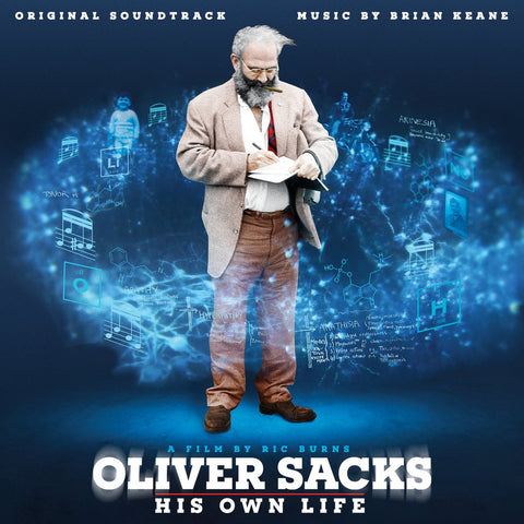 """Oliver Sacks: His Own Life"" - Original Soundtrack by Brian Keane for New Ric Burns' Film"