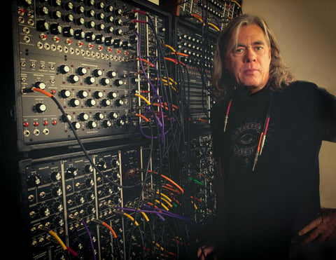 Steve Roach to be honored with ZMR Awards Lifetime Achievement Award