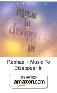 Raphael - Music To Disappear In - Amazon