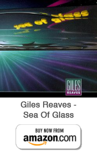 Giles Reaves - Sea of Glass - Amazon