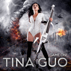 "Tina Guo ""Game On!"""