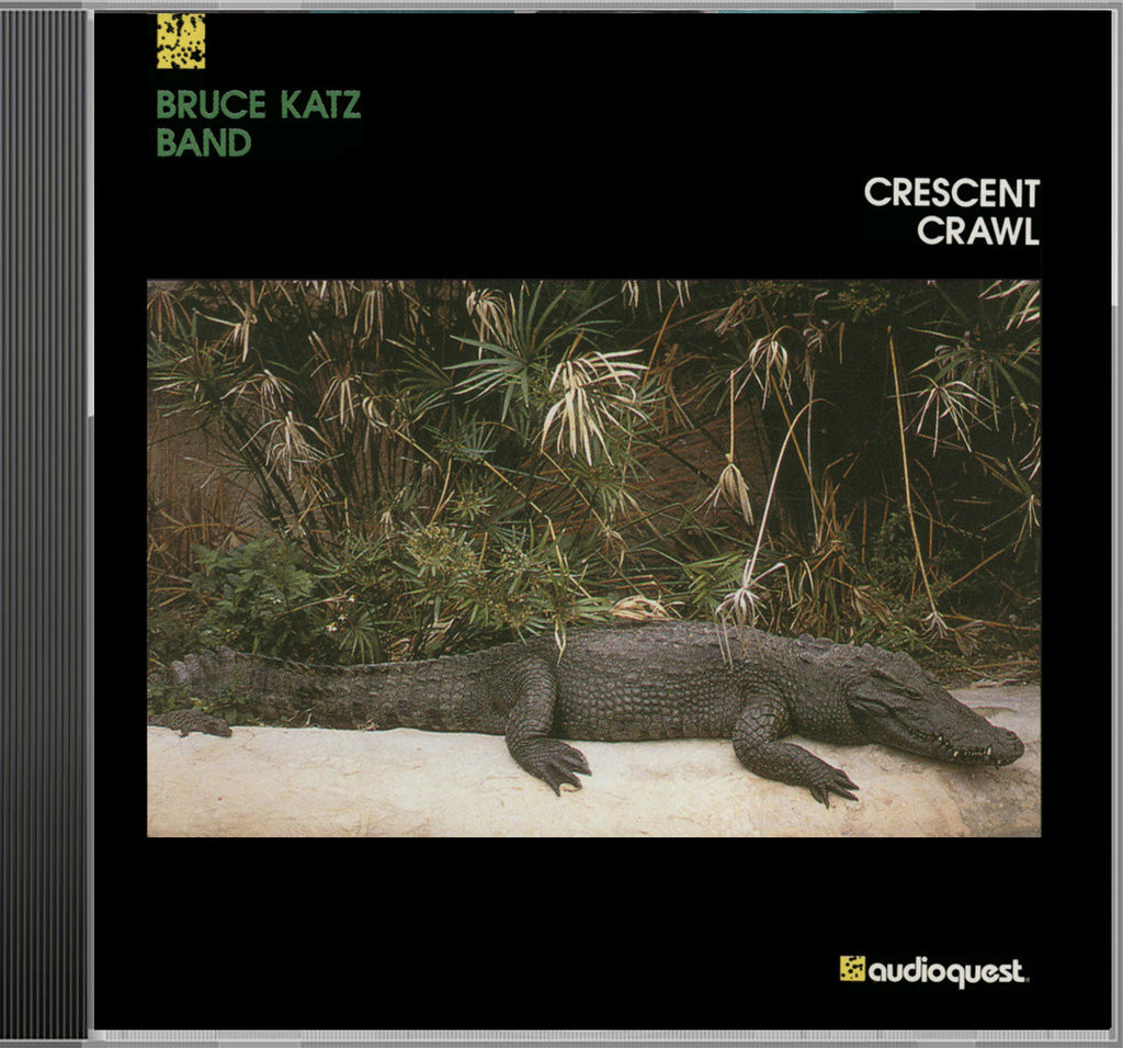 Bruce Katz Band - Crescent Crawl