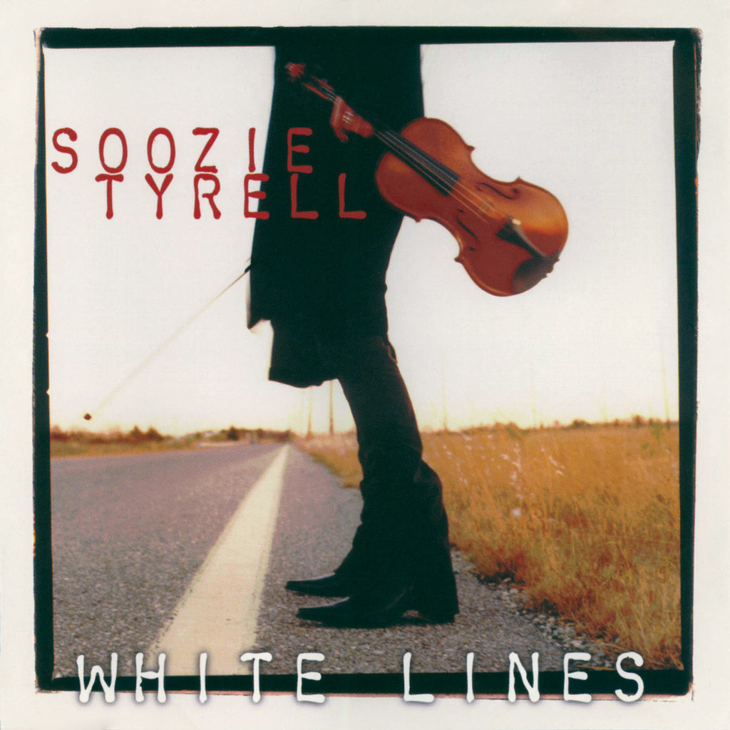 Soozie Tyrell - White Lines