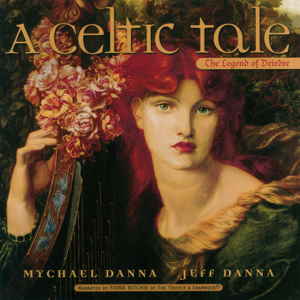 Mychael Danna & Jeff Danna - A Celtic Tale: The Legend of Deidre (Narrated Version)