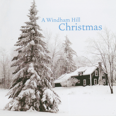 Various Artists - A Windham Hill Christmas