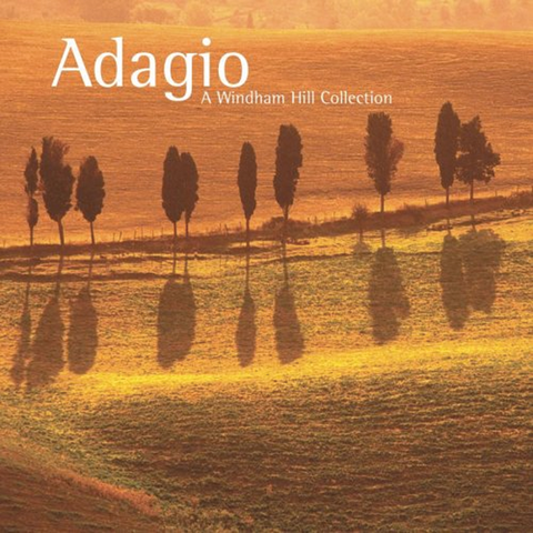 Various Artists - Adagio: A Windham Hill Collection