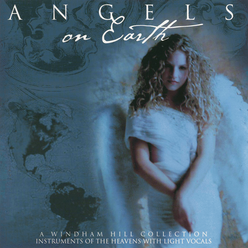 Various Artists - Angels On Earth