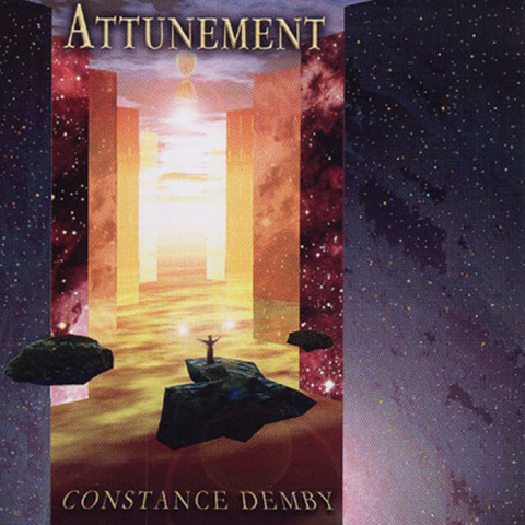 Constance Demby - Attunement