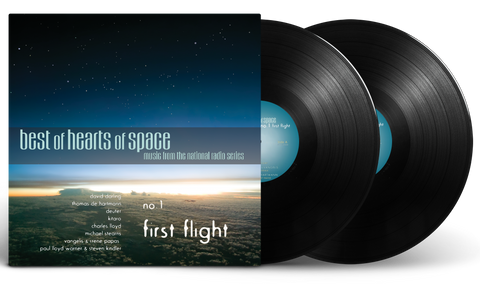Various Artists - Best of Hearts of Space, No. 1: First Flight