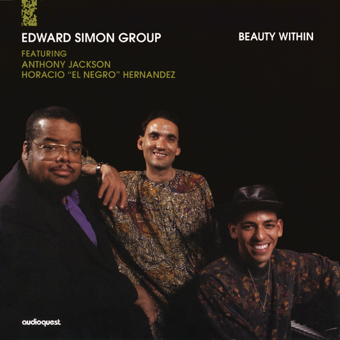 Edward Simon Group - Beauty Within