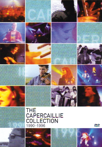 Capercaillie - The Capercaillie Collection